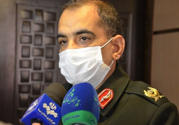 IRAN 🇮🇷 (Kurin district) : Police busts 3.6 tons of illicit drugs