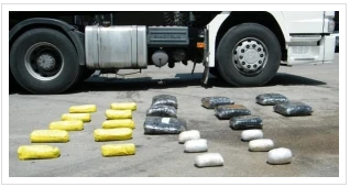 IRAN 🇮🇷 (Saravan and Khash counties) : the Sistan and Baluchestan police commander announced that the anti-narcotics police forces confiscated over 1.1 tons of narcotics